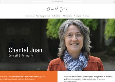 Chantal Juan