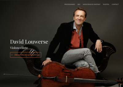 David Louwerse