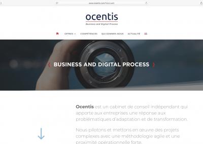 Ocentis