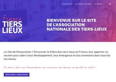 France Tiers-Lieux